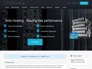 archhosting.net缩略图