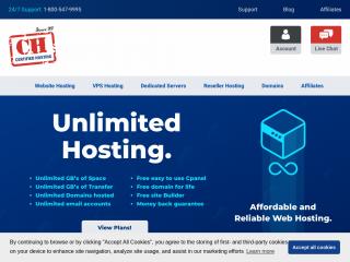 certifiedhosting.com缩略图