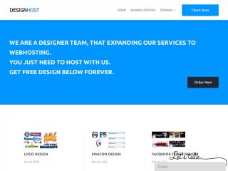 designhost.net缩略图
