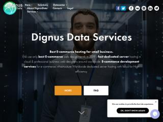 dignusdata.center缩略图