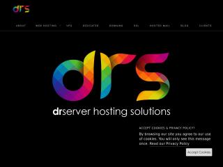 drserver.net缩略图