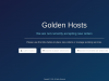 golden-hosts.co.uk coupons