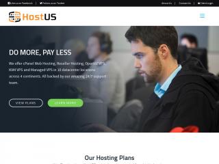 hostus.us缩略图