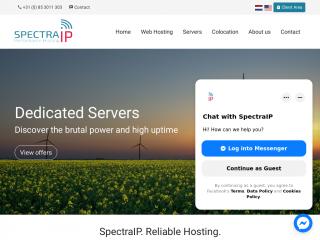 spectraip.net缩略图