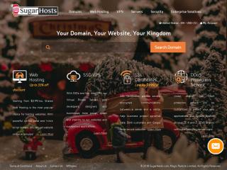 sugarhosts.com缩略图
