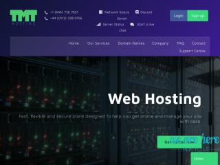 tmthosting.net缩略图